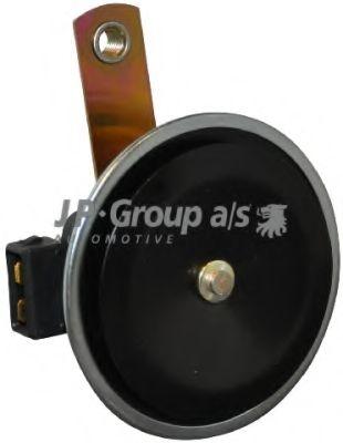 JP GROUP 951260002 сигнал звуковой  335 Гц VW Golf/Jetta/Passat/T4 90>