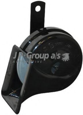 JP GROUP 951260003 сигнал звуковой  420 Гц VW Golf/Jetta/Passat/T4 90>